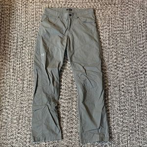 ARC'TERYX Pants (Mens)